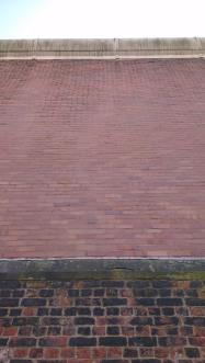 10 Strangeways Wall