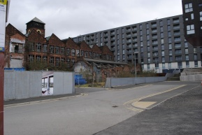 19 Ancoats Disused
