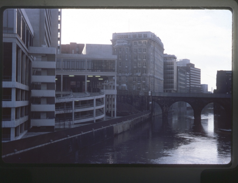 A scan of a slide taken by Margaret Newbold. Courtesy of Chetham's Library.
