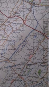 The Flat Lands of Malldraeth Marsh
